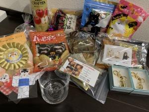 AutumnFerretShow2019(お土産)
