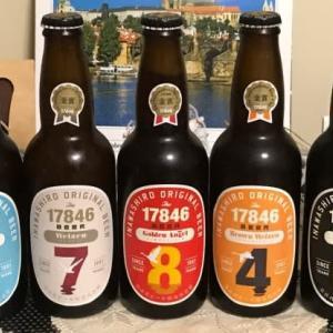 おうちビールで全国制覇8