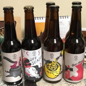 おうちビールで全国制覇22