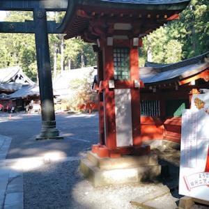 秋のお散歩・世界遺産日光の社寺と乗り鉄(その3)