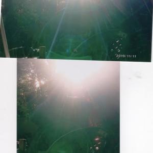 ゼロ磁場 西日本一 氣パワー開運引き寄せスポット 今日から「お忌み祭り」(11月21日)