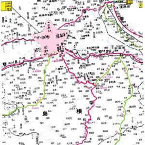 ゼロ磁場 日本一良い仲間 氣パワー開運引き寄せスポット 松江市を守るゼロ磁場(6月20日)