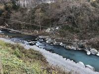 12月3日(木)秩父フライフィールドの河川情報