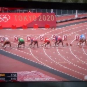 日本に金メダルが一つも無かった一日