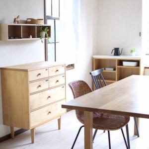 《無印良品》大人気の定番・「壁に付けられる家具」のキレイな取りつけ方が知りたい人に