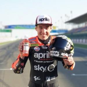 MotoGPついに再開