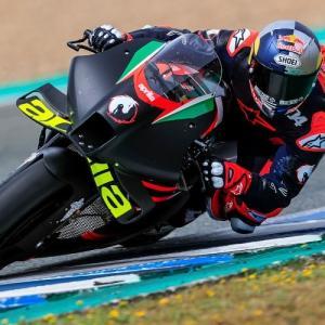 MotoGP ルーキータイトル争い~カタルーニア