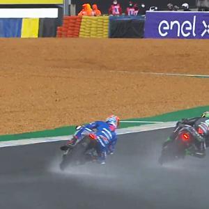 フランスGP FP3