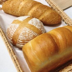 月に一度のパン、スキルアップレッスン