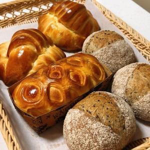 パンのお勉強会
