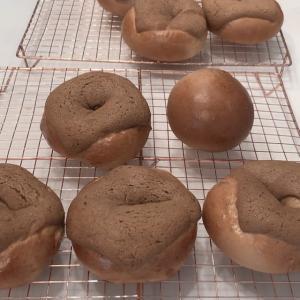 9月のパン教室始まってます♪
