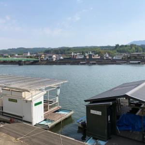 明日から日田川開き観光祭!