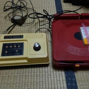 TVゲーム6とツインファミコン!!