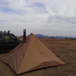 BiSH&鬼滅の刃キャンプ