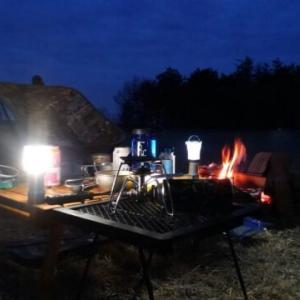 BiSH&鬼滅の刃キャンプ その2