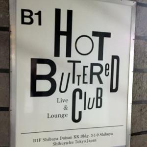 【Live & Lounge Hot Buttered Club】お友達の送別会♪