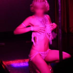 Secret Show Girl Lounge(シークレットショウガールラウンジ)