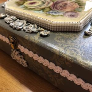 リメイク宝石BOX