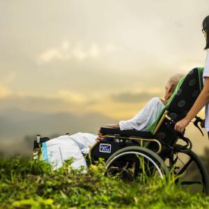 障害者認定申請の手続きについて