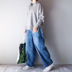 ■(着画)american holicパーカー,ordinary fits JAMES PANTS,marimekkoバッグなど*楽天スパセ半額以下商品*今日の気になるものPICK UP■