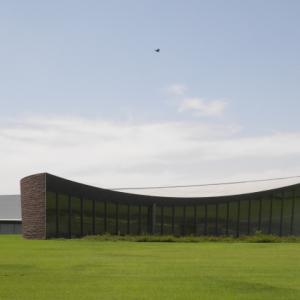 ブーランジェリーNICO & 県立館林美術館