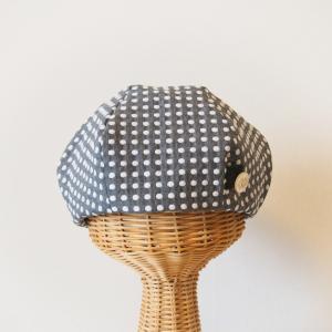 ベーシック帽子クラス 新しくなります!