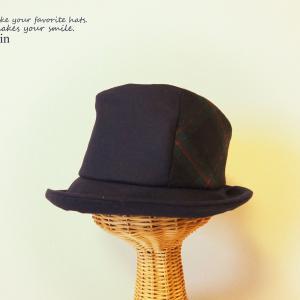 'おうち時間を楽しもう!' 新しい自分を見つける帽子作り