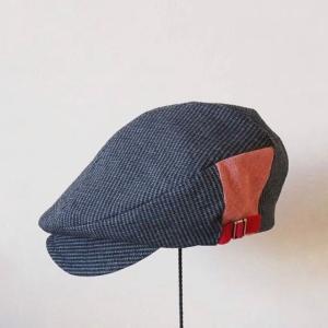 バレンタインプレゼントにぴったりの人気帽子がオンラインレッスンに登場!