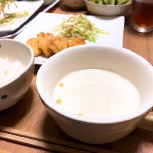 豆腐ナゲットと、モヤモヤ。