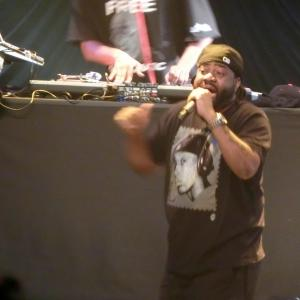 Soul Camp 2015 (@豊洲PIT, 2015/09/23) - 1. Lord Finesse