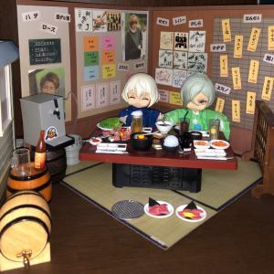 【タルとお酒マスコットコレクション2】