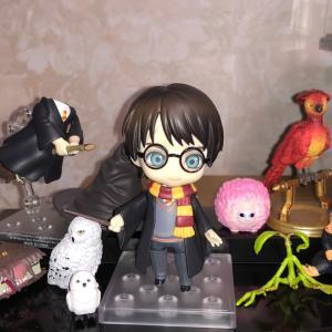 『ハリーポッター 魔法ワールド 魔法動物コレクション』 全5種セット