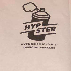 ヒプマイの『【HYPSTER】』から【早期入会特典】