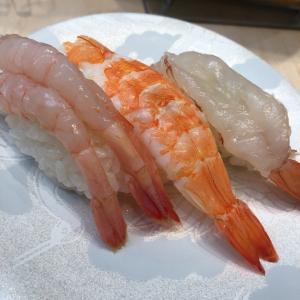 寿司を食べに築地まで