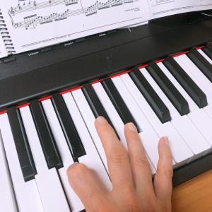 ピアノでファラミが弾けない