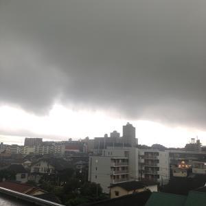 いつまで続く梅雨