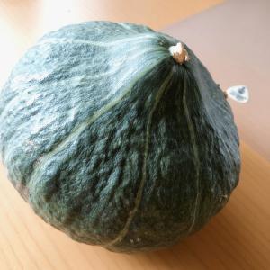 かぼちゃ丸ごとカットできる?