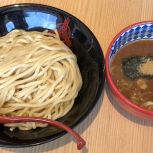 つけ麺@三田製麺所🍜