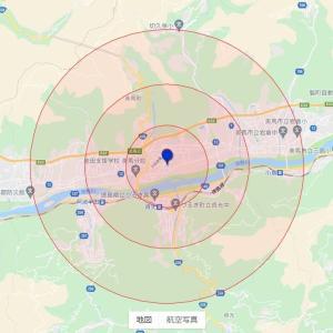 【ケータイ国盗り合戦】2021夏の陣、スポット-081_寺町の安楽寺