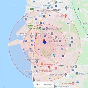 【ケータイ国盗り合戦】2021夏の陣、スポット-095_万田坑
