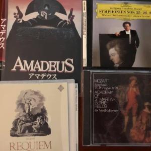 映像作品とクラシック音楽 第三回「アマデウス」