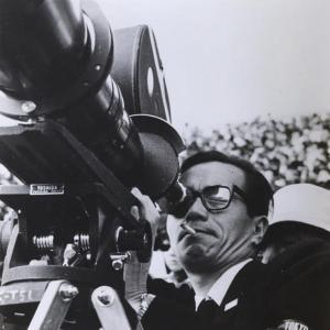 東京オリンピック(1965) 市川崑監督