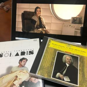 映像作品とクラシック音楽 第30回『惑星ソラリス』