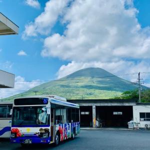 【八丈島民インタビュー#09】町営バス運転手 菊池洋雄さん
