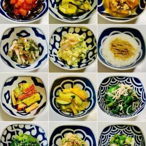 小鉢バリエ#04◆簡単な小鉢料理を10品ご紹介します