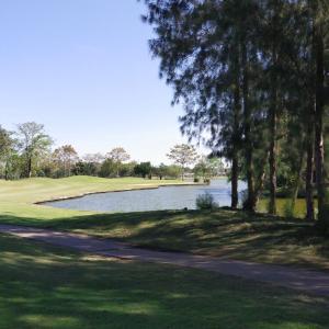最近は、土日は、ほとんどゴルフに行っています。
