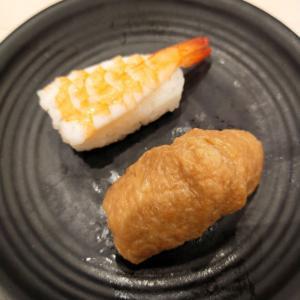 なんちゃって寿司(タイ人向け、寿司屋)