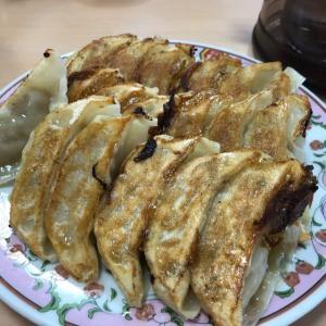 王将、餃子、中華丼、麻婆豆腐、焼きそば