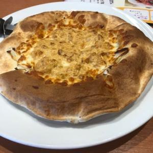 ココス チキンケサディーヤ チーズバーグ包み焼き、ミックスグリル