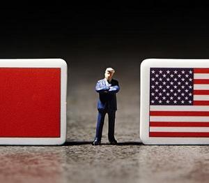 米中貿易戦争終結とはならぬも目先の結果がほしかったのか?連休明けはこの通過に注目したい!